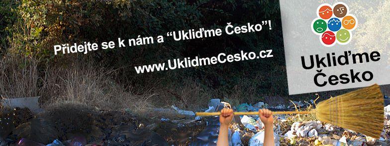 Ukliďme Česko 2015 - Litvínov